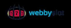 webbyslot casino logo